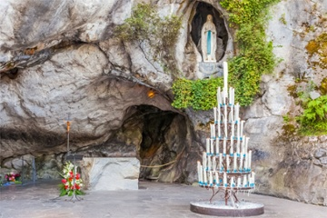 Feast Day of Our Lady of Lourdes / World Day of the Sick